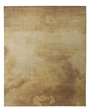 Tufenkian Artisan Carpets Sky Beige Area Rug, 12' x 16'
