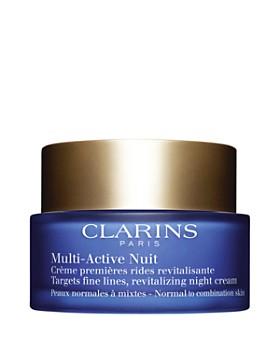Clarins - Multi-Active Night Cream