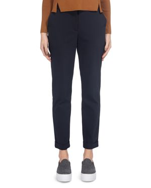 Whistles Sadie Slim-Leg Pants