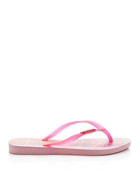 havaianas - Women's Slim Paisage Flip-Flops