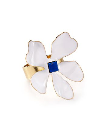 AQUA - Blossom Flower Ring - 100% Exclusive