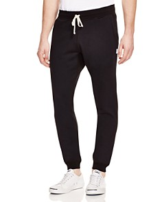 REIGNING CHAMP - Core Slim Fit Jogger Sweatpants