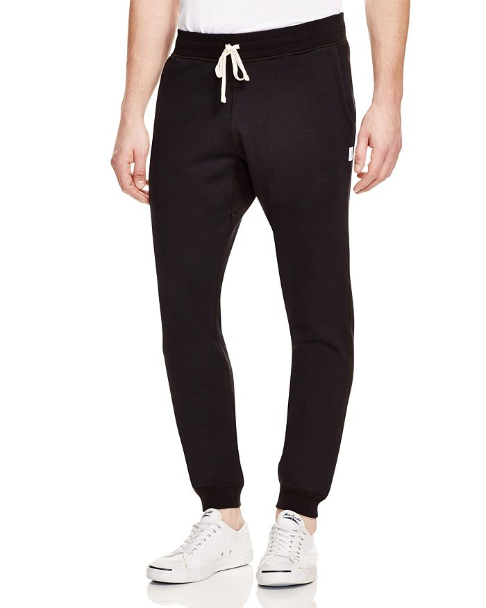 d80ac4df3 REIGNING CHAMP Core Slim Fit Jogger Sweatpants | Bloomingdale's