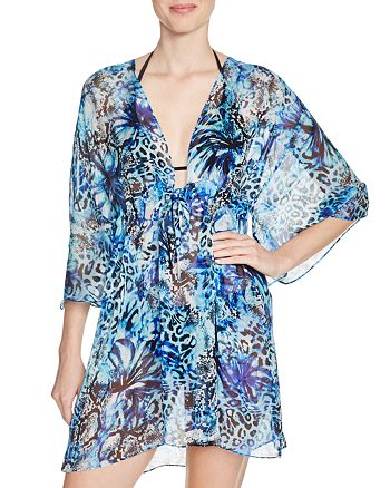 fdf99f3e89 Gottex Oasis Beach Dress Swim Cover-Up | Bloomingdale's