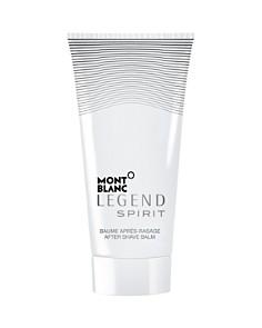Montblanc Legend Spirit After Shave Balm - Bloomingdale's_0