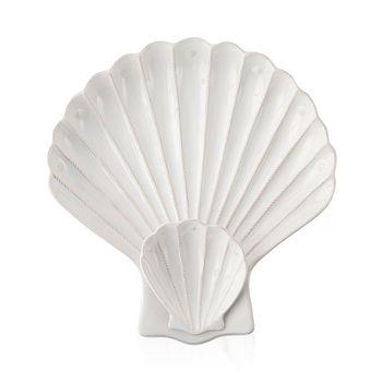 Juliska - Berry & Thread Shell Appetizer Server