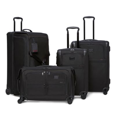 Alpha 2 4 Wheel Extended Trip Garment Bag