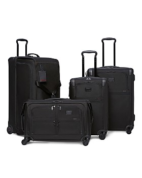 Tumi - Alpha 2 Luggage Collection