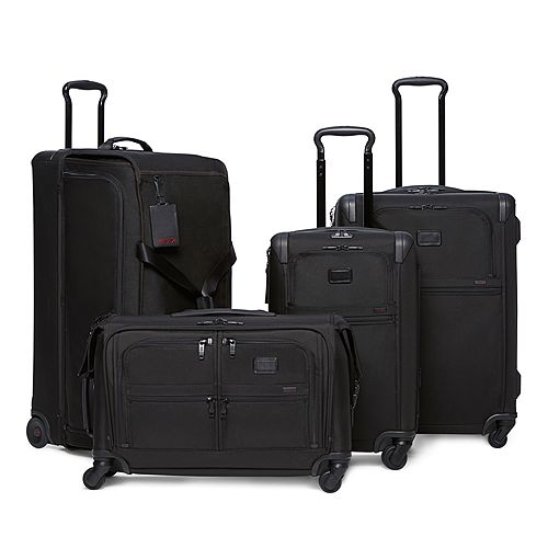 Tumi - Alpha 2 Luggage Collection