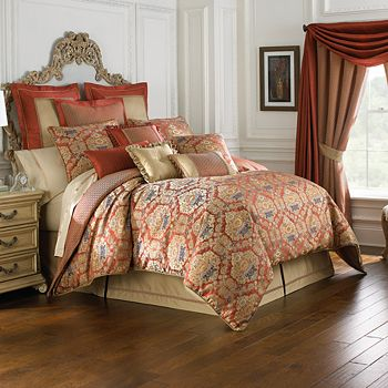 Waterford - Olympia Bedskirt, King