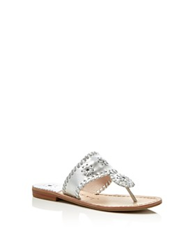 caeb2e3d874f Jack Rogers - Girls  Miss Hamptons Sandals - Walker