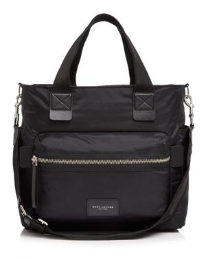Marc Jacobs Nylon Biker Diaper Bag
