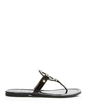 7ea4b670a ... Tory Burch - Women s Miller Thong Sandals