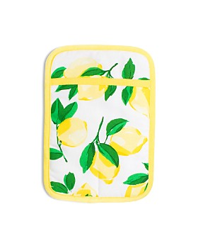 kate spade new york - Make Lemonade Pot Holder