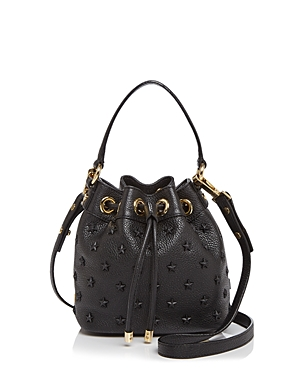 Milly Astor Star Mini Bucket Bag