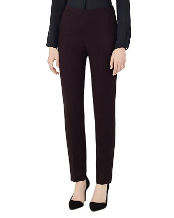 REISS - Camila Textured Pants