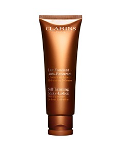 Clarins Self Tanning Milky-Lotion for Face & Body - Bloomingdale's_0