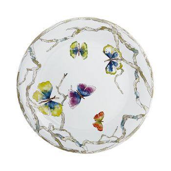 Michael Aram - Butterfly Ginkgo Dinner Plate
