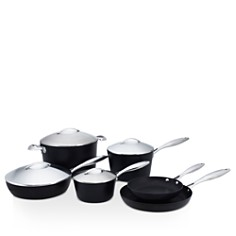 Scanpan Professional 10-Piece Cookware Set - Bloomingdale's_0