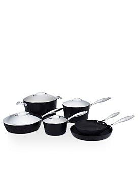 Scanpan - Professional 10-Piece Cookware Set