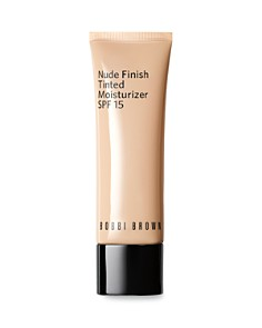 Bobbi Brown - Nude Finish Tinted Moisturizer SPF 15