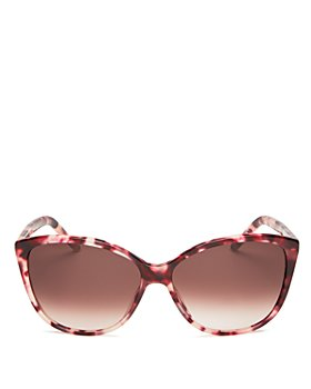 MARC JACOBS - Women's Oversized Cat Eye Sunglasses, 58mm