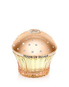 House of Sillage - Cherry Garden Signature Edition 2.5 oz.