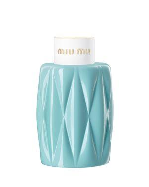 MIU MIU Eau De Parfum Body Lotion