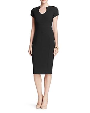 Black Halo Gyspy Rose Sheath Dress