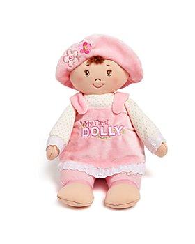 Gund - My First Dolly Plush Doll