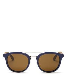 HUGO - Men's Round Sunglasses, 51mm