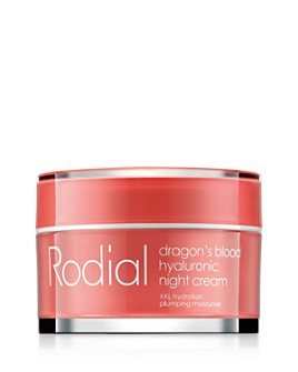 Rodial - Dragon's Blood Hyaluronic Night Cream