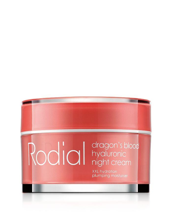 Rodial - Dragon's Blood Hyaluronic Night Cream