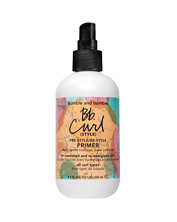 Bumble and bumble - Bb. Curl (Style) Pre-Style/Re-Style Primer 8.5 oz.