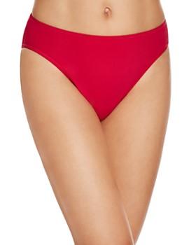 Profile by Gottex - Solid Basic Bikini Bottom