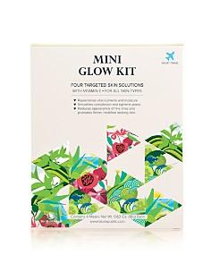 BioRepublic Mini Glow Kit, Set of 4 Sheet Masks - Bloomingdale's_0