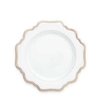 Anna Weatherley - Simply Anna Antique Platinum Salad Plate