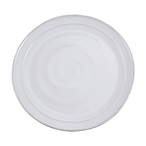 Simon Pearce - Hartland Ridge Dinner Plate