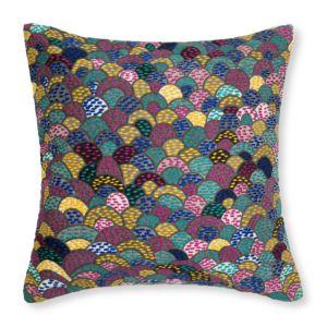Madura Spice Market Decorative Pillow Cover, 16 x 16