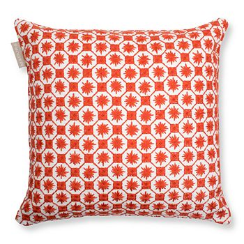 "Madura - Coimbra Decorative Pillow Cover, 16"" x 16"""