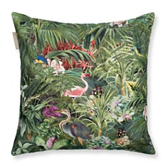 Madura Tropical Decorative Pillow and Insert - Bloomingdale's_0
