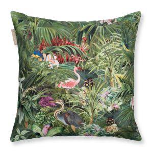 Madura Tropical Decorative Pillow Cover, 16 x 16