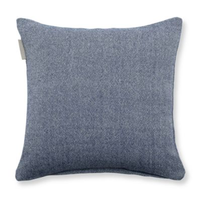 $Madura Chambray Decorative Pillow Cover, 16