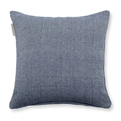 "Madura Chambray Decorative Pillow Cover, 16"" x 16"" - Bloomingdale's_0"