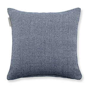 Madura Chambray Decorative Pillow Cover, 16 x 16