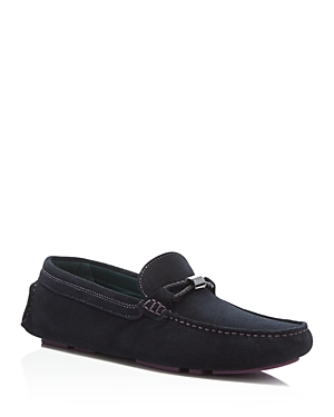 Ted Baker Carlsun Suede Drivers