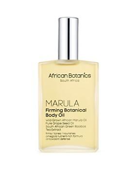 African Botanics - Marula Firming Botanical Body Oil