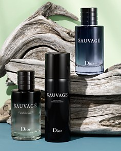 Dior - Sauvage After-Shave Lotion