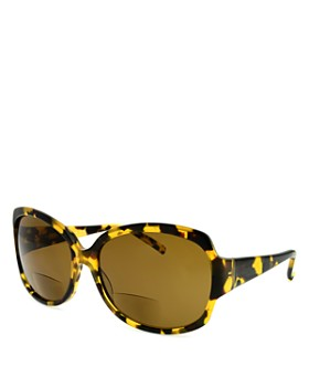 Corinne Mccormack - Elizabeth Reader Sunglasses, 61mm