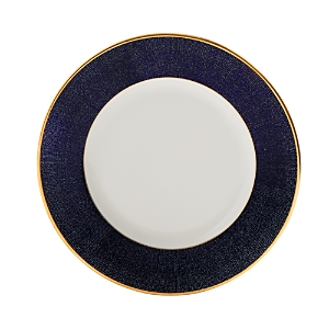 Monique Lhuillier Waterford Stardust Night Bread & Butter Plate